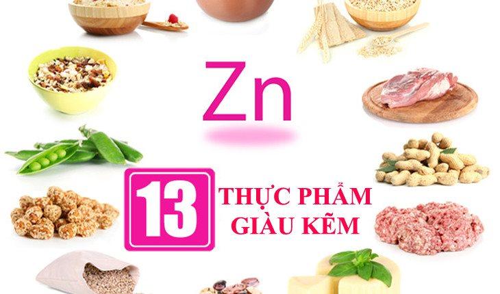 nhung-thuc-pham-chua-nhieu-kem
